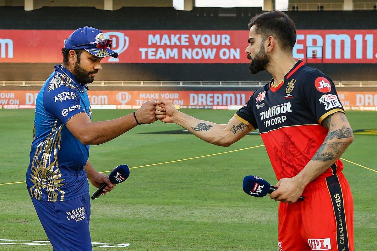 IPL 2020 : आईपीएल में खामोश है विराट कोहली और रोहित शर्मा का बल्ला, फैन्स बोले टीम से कर दो बाहर