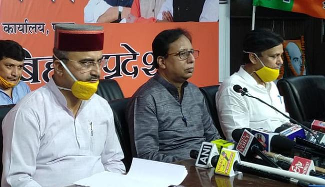 Coronavirus in Bihar : राष्ट्रीय औसत से बेहतर है बिहार की रिकवरी रेट : मंगल पांडेय