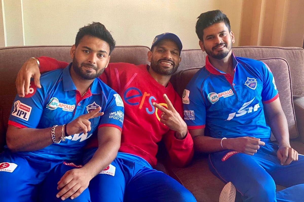 IPL 2020: बायो बबल को शिखर धवन ने बताया 'बिग बॉस' के घर जैसा, बोले- दिखेगा खिलाड़ियों पर असर