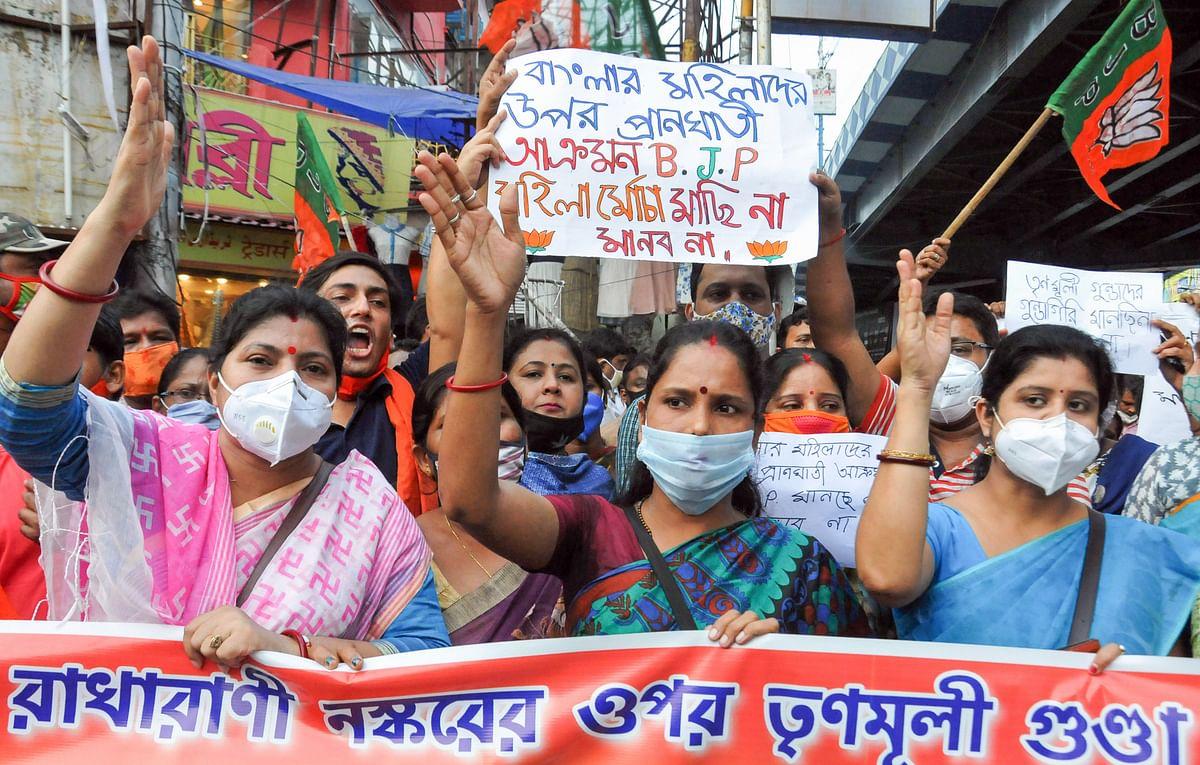 महिला को धक्का देने वाले वहशी को कोलकाता पुलिस ने सोशल मीडिया की मदद से ऐसे किया गिरफ्तार