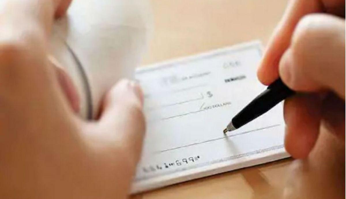 अब चेक के जरिए नहीं कर सकेंगे 50 हजार से अधिक का भुगतान, RBI लागू करने जा रहा है नया नियम, जानिए क्या?
