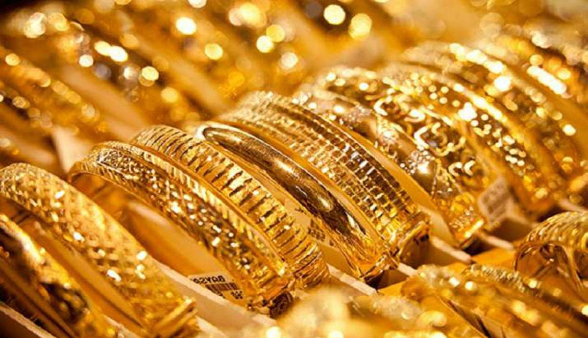 Gold rate : जिउतिया के दिन सर्राफा बाजार में सोना बमबम, चांदी ने भी लगाया जोर, जानिए आज क्या रही 10 ग्राम गोल्ड की कीमत