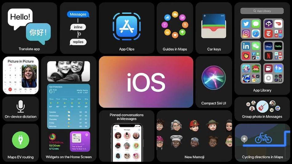 Apple ने अनाउंस किया iOS 14, iPadOS 14 और watchOS 7, इन गैजेट्स को मिलेगा सपोर्ट, देखें पूरी लिस्ट