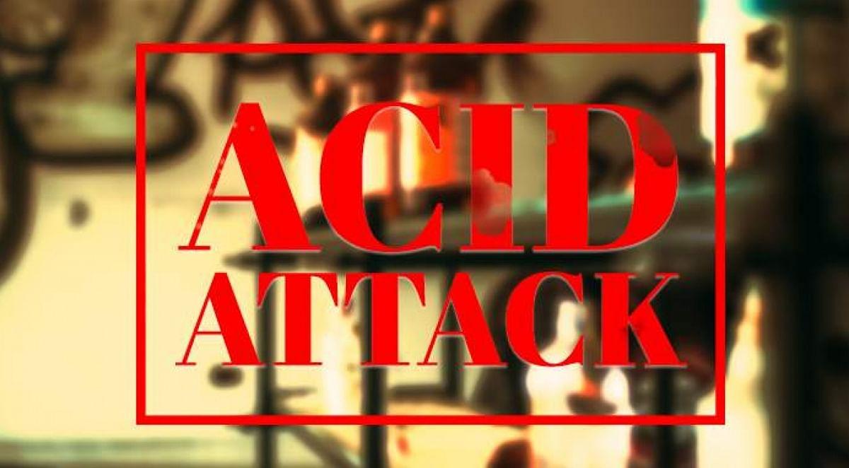 प्रेम निवेदन का जवाब नहीं दिया, तो बंगाल में कॉलेज छात्रा पर फेंक दिया तेजाब, दो गिरफ्तार