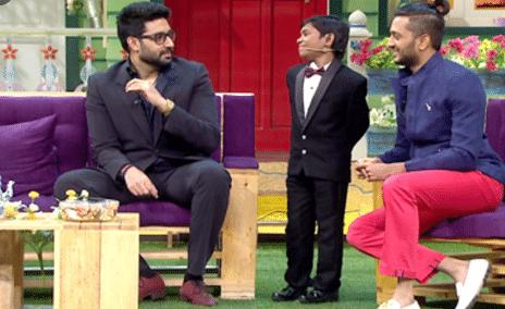 The Kapil Sharma Show : जानें एक एपिसोड से कितना कमाता है 'खजूर', इस तरह मिला था शो में काम करने का मौका