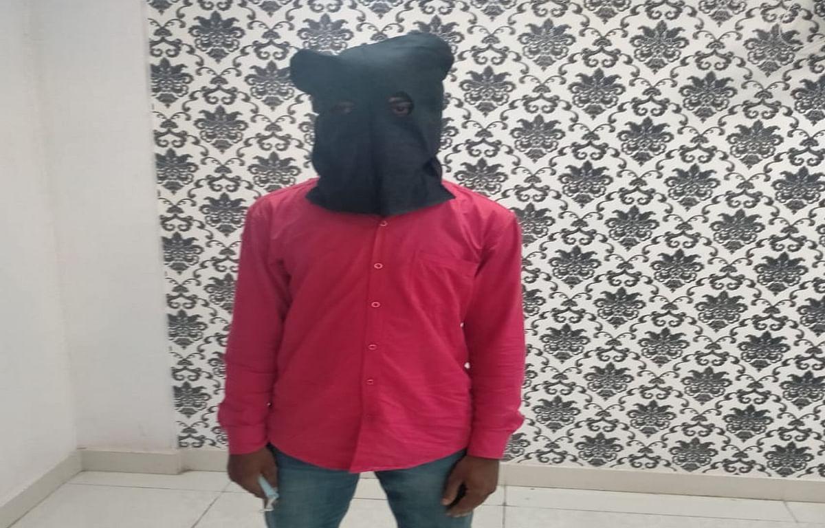 ललमटिया खदान के पास सामूहिक दुष्कर्म मामले में दूसरा आरोपी भी गिरफ्तार, गया जेल