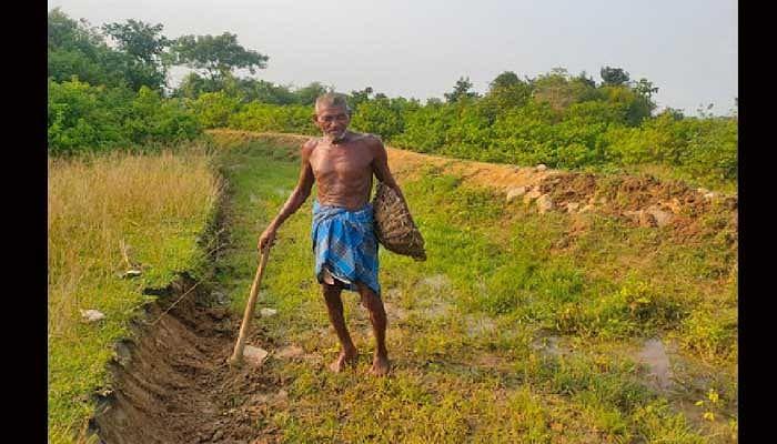 लौंगी भुइयां के नहर को पूरा करेगी राज्य सरकार, फोन कर मंत्री संजय झा ने दी बधाई