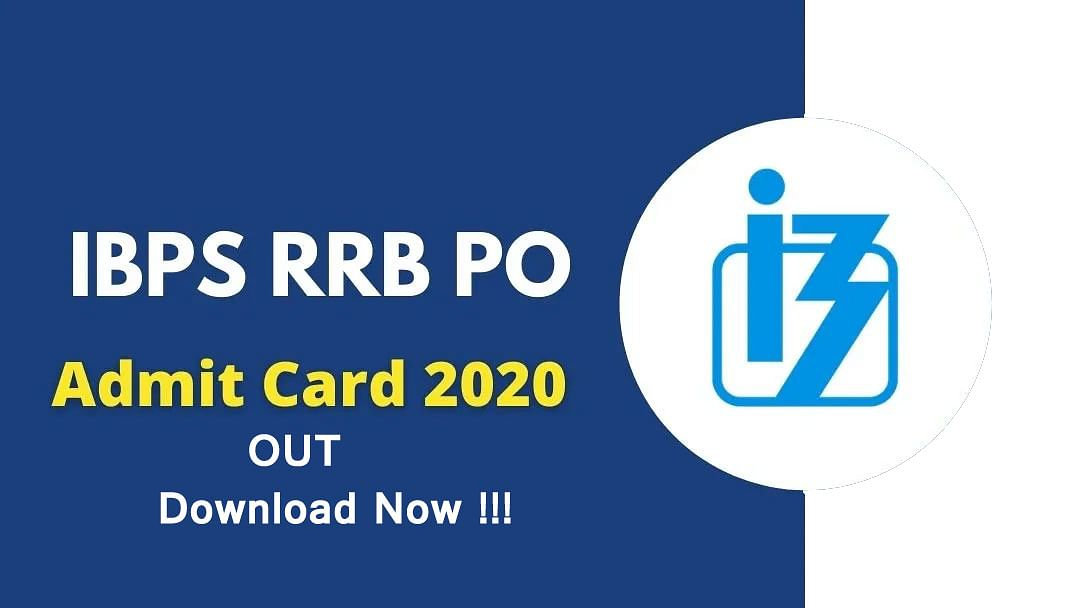 Sarkari Naukri, IBPS PO Admit Card 2020: आईबीपीएस ने जारी किया पीओ का एडमिट कार्ड, इन स्टेप्स को फॉलो कर डाउनलोड करें प्रवेश पत्र