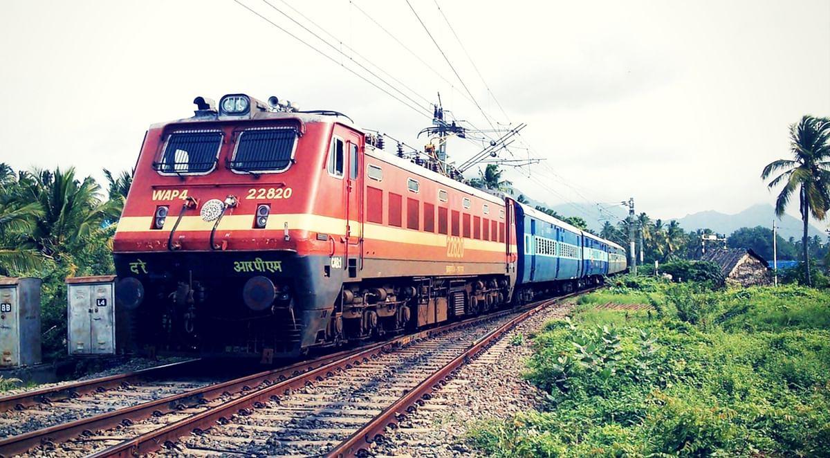 Indian Railways/IRCTC News : रांची और हटिया से जयनगर एक्स, गरीब रथ समेत 10 जोड़ी ट्रेनों पर ये है लेटेस्ट अपडेट