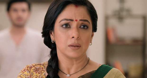 Anupama Spoiler Alert : पाखी का पीछा कर रहे शख्स का राज खुला, अनुपमा ने जड़ दिया जोरदार थप्पड़
