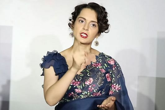 'मैंने अपनी थाली खुद बनाई है'- जया बच्चन पर कंगना रनौत का पलटवार