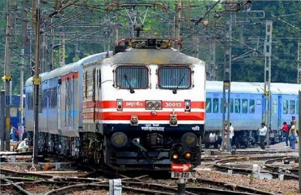 Indian Railways/IRCTC News : रांची से 10 जोड़ी ट्रेनों का परिचालन जल्द, दो चरणों में चलेंगी ट्रेनें