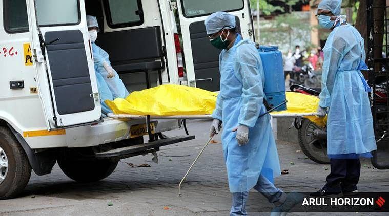 Coronavirus Jharkhand : झारखंड में कोरोना से छह की मौत, 1261 नये पॉजिटिव, रांची में संक्रमितों की संख्या सबसे ज्यादा
