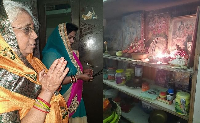 Jivitputrika Vrat Aarti: जीवित्पुत्रिका व्रत पूजा शुरू, पूजा के बाद यहां पढ़ें जितिया आरती और देखे Video
