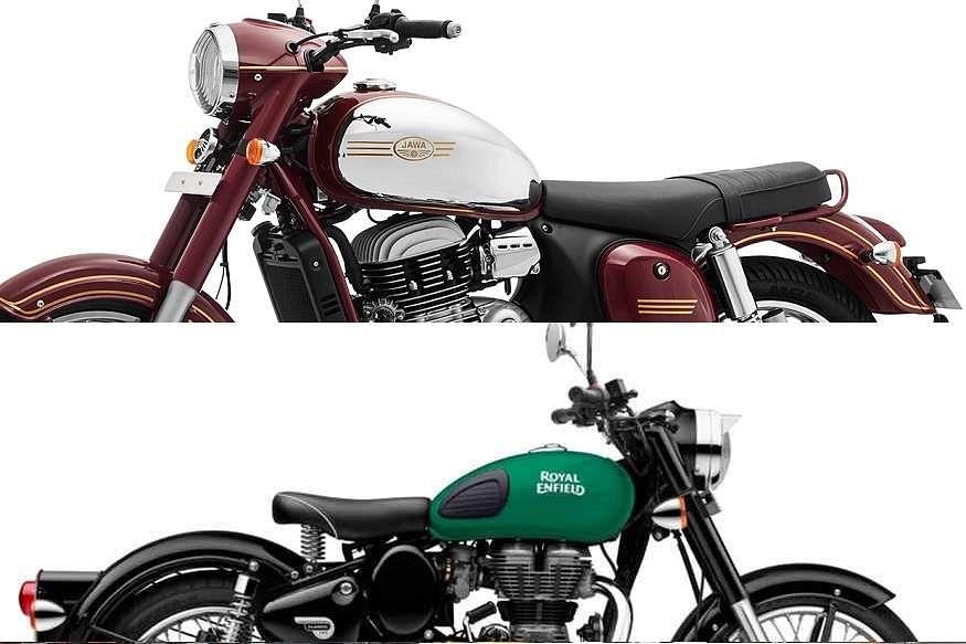 Jawa से लेकर Bullet तक, क्लासिक लुक वाली सबसे सस्ती बाइक्स, आपको कौन-सी है पसंद?