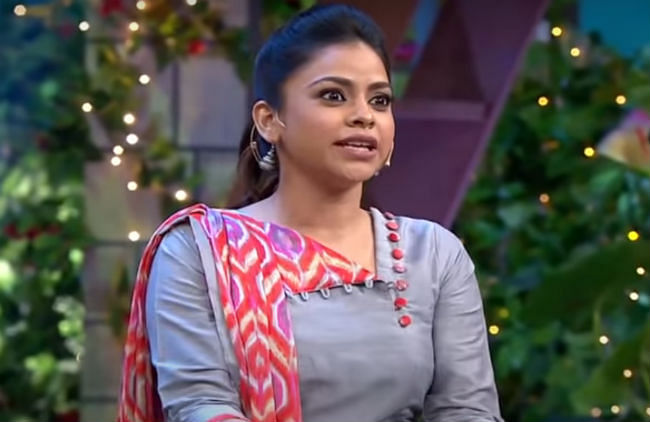 The Kapil Sharma Show: 'क्या सुमोना से जलते हैं कपिल शर्मा?', एक्ट्रेस ने सबके सामने कह दी ये बात, देखें VIDEO