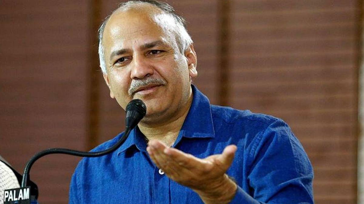 दिल्ली के उप मुख्यमंत्री मनीष सिसोदिया कोविड-19 से उबरे,अस्पताल से मिली छुट्टी