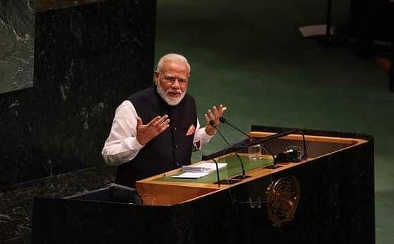 UN के 75वें अधिवेशन में भारत का दिखेगा दम, पीएम मोदी को मिली है खास जिम्मेदारी