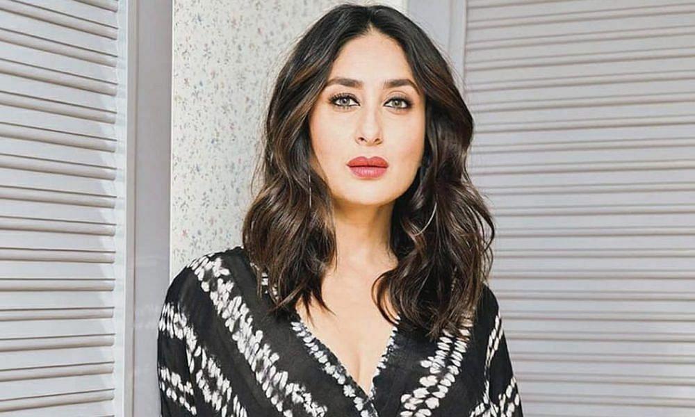 Kareena Kapoor B'day : करीना कपूर खान ने 40वें बर्थडे पर लिखी खास पोस्ट, ऐसे याद किया अपना सफर
