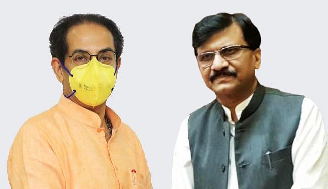 महाराष्ट्र में सियासी भूचाल के बीच राउत के ट्वीट पर BJP नेता का शायराना पलटवार, CM उद्धव और देशमुख के लिए कर दी बड़ी मांग