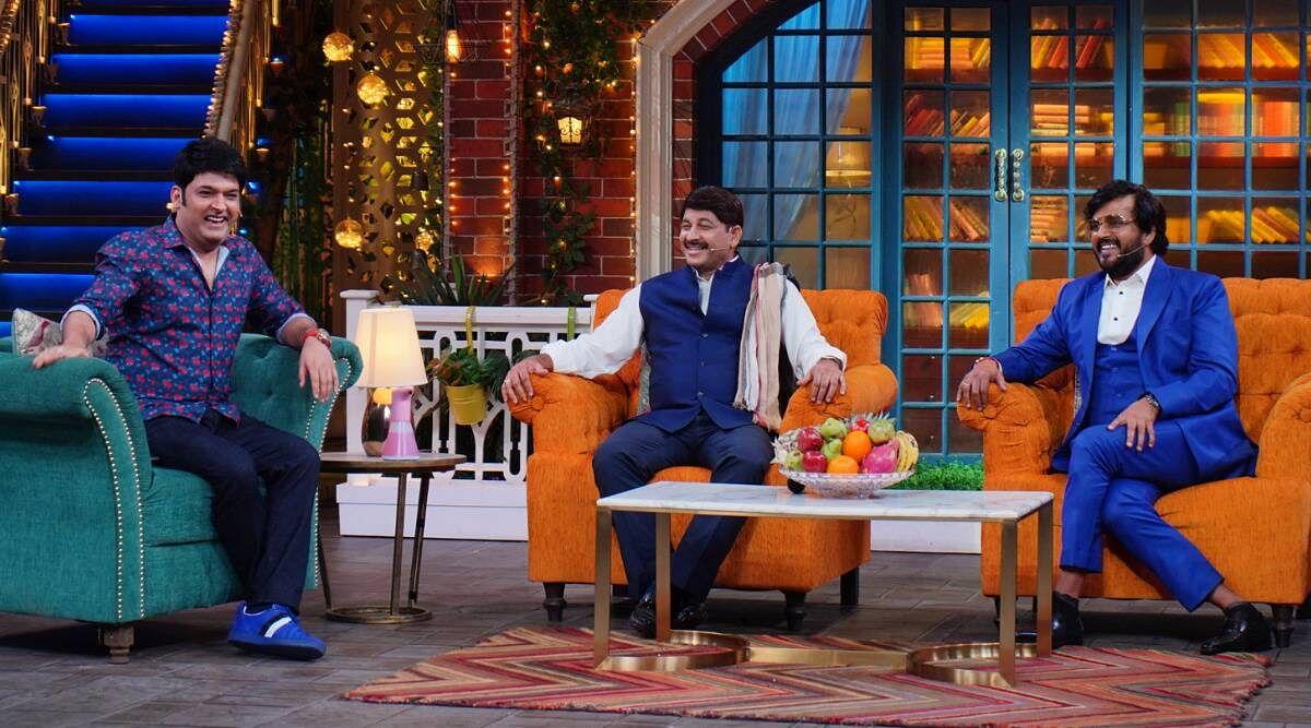 The Kapil Sharma Show: तो इस वजह से साथ में फिल्में नहीं करते थे रवि किशन और मनोज तिवारी! कपिल शो में किया खुलासा, VIDEO
