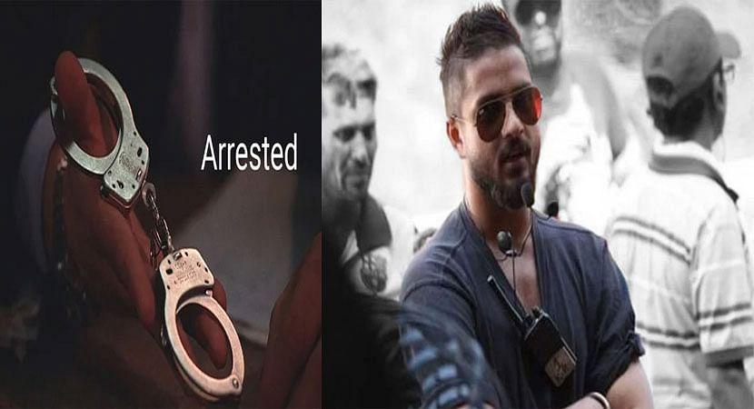 Bollywood Drug Case: धर्मा प्रोडक्शंस के एग्जीक्यूटिव प्रोड्यूसर क्षितिज रवि प्रसाद को एनसीबी ने किया गिरफ्तार, बॉलीवुड ड्रग्स मामले में कई बड़े नाम आ सकते हैं सामने