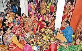 Jivitputrika Vrat 2020 : जितिया आज, संतान की लंबी आयु के लिए मांएं रखी हैं 24 घंटे का निर्जला व्रत