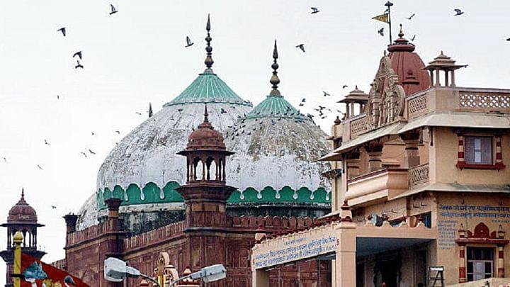 Sri Krishna Janmabhoomi case: अयोध्या राम मंदिर के बाद अब श्रीकृष्ण जन्मभूमि के मालिकाना हक पर  सुनवाई, याचिका में मस्जिद हटाने की मांग