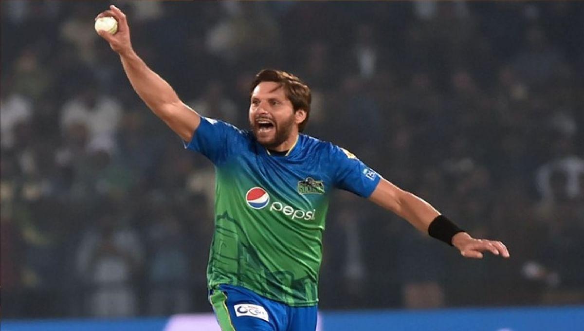 आईपीएल में पाकिस्तानी खिलाड़ियों की नो इंट्री पर अफरीदी ने कह दी ऐसी बात...
