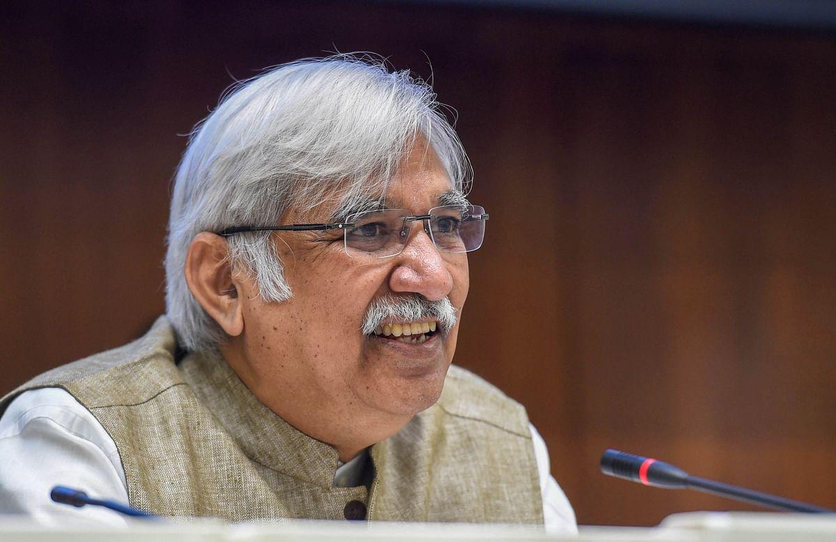 बिहार चुनाव के बाद झारखंड में दुमका-बेरमो उपचुनाव की घोषणा, 3 नवंबर को होगी वोटिंग, पढ़िए लेटेस्ट अपडेट