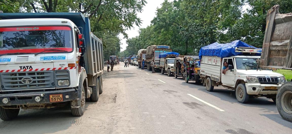 बिहार चुनाव 2020 : प्रशासन ने दी राहत, 3 नवंबर को चलेंगे पब्लिक ट्रांसपोर्ट, जानें किन वाहनों पर नहीं लागू होगी निषेधाज्ञा