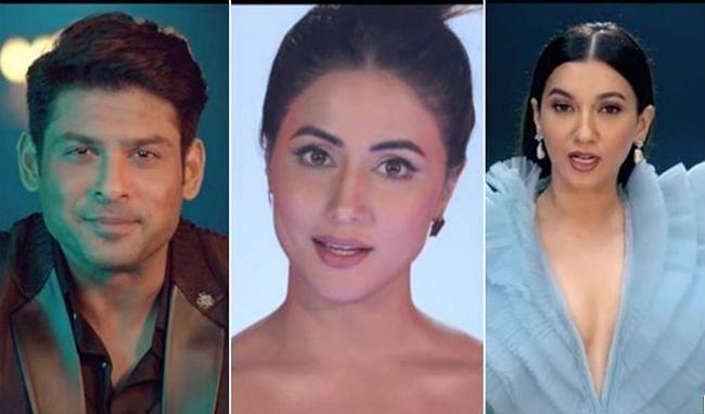 Bigg Boss 14 Promo: अब सीन पलटेगा! सिद्धार्थ शुक्ला का चैलेंज, हिना खान का जिद्दी दिल, कौन ले पायेगा टक्कर, VIDEO