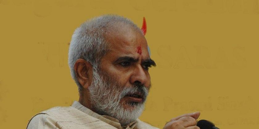 जब अरुण जेटली ने रघुवंश प्रसाद से कहा था तो 'कैसा चल रहा है वन मैन ऑपोजिशन', ऐसे थे प्रोफेसर साहब