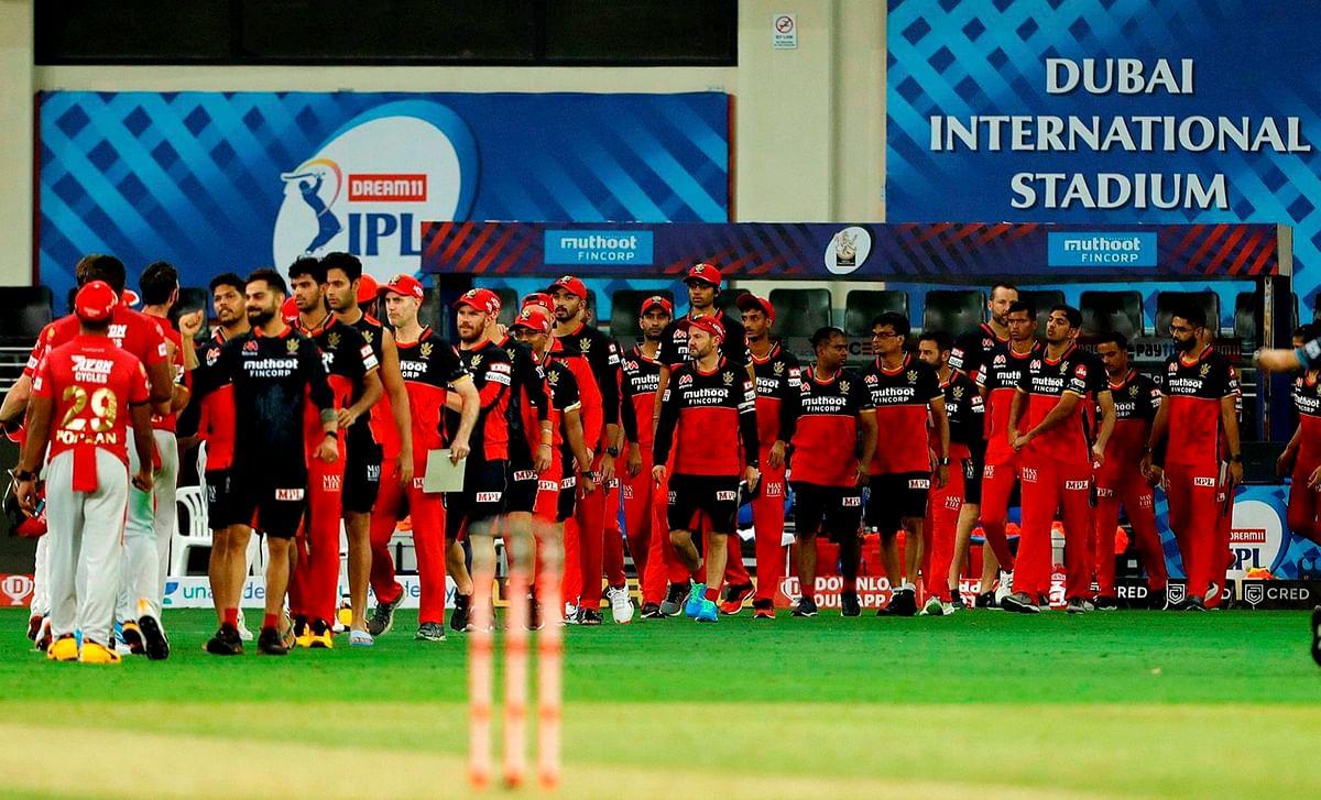 KXIP vs RCB,IPL 2020 : विराट कोहली का मैदान पर खराब दिन, आरसीबी को धोने के बाद केएल राहुल ने कही ये बात