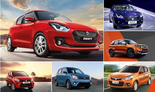 Maruti Suzuki की कार सस्ते में खरीदने का मौका, Rs 48000 रुपये तक मिलेंगे फायदे