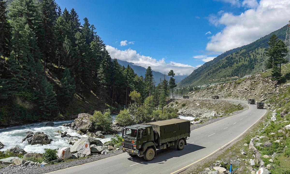 India-China Border Updates : 5 भारतीयों को उठा ले गई चीनी सेना ? अरुणाचल प्रदेश के कांग्रेस विधायक ने किया बड़ा दावा