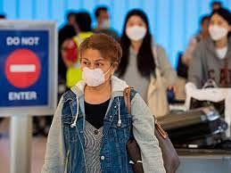 अमेरिका में विषेशज्ञों ने चेताया, मास्क नहीं पहनने पर भयावह हो सकता है मौत का आंकड़ा