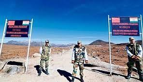 India-China Standoff: गुस्साया चीन अब झूठ पर उतरा, बोला- भारतीय सेना ने LAC पार कर गोलीबारी की