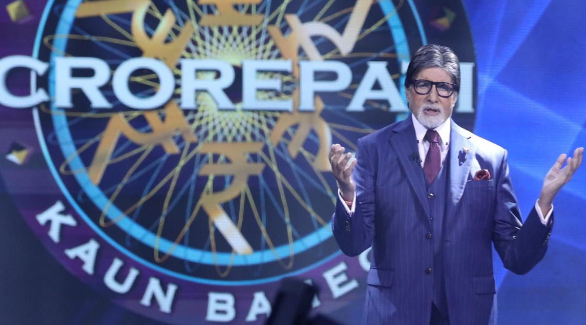 Kaun Banega Crorepati : कौन बनेगा करोड़पति में रांची के विनोद कुमार महानायक अमिताभ बच्चन के सवालों का देंगे जवाब