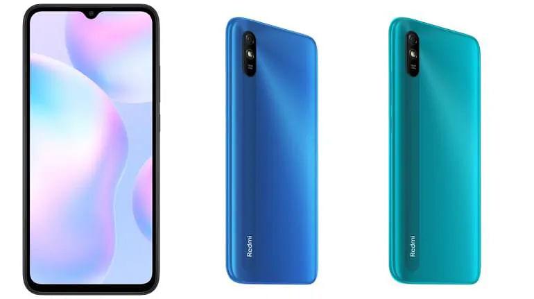 Cheaper Affordable Smartphone : भारत में लॉन्च हुआ Redmi 9i; कीमत 8,299 रुपये