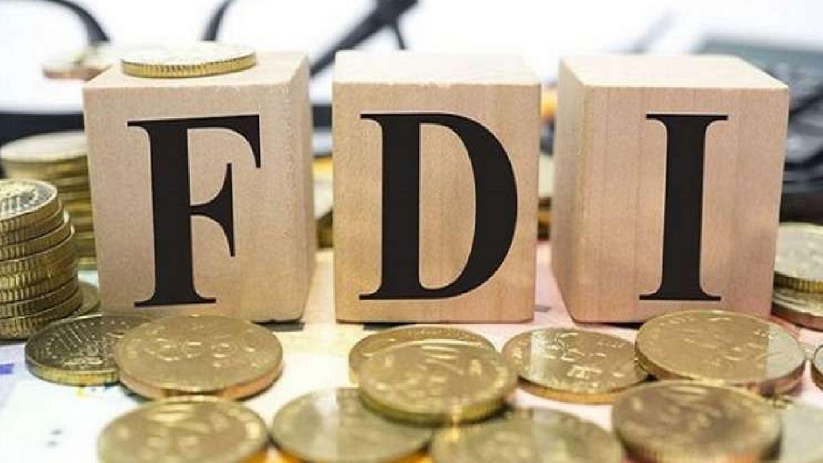 चीन ने भारतीय कंपनियों में एक अरब डॉलर का सीधा किया निवेश
