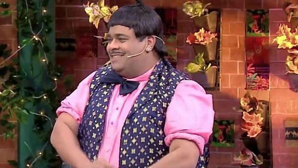 The Kapil Sharma Show: हर एपिसोड के लिए इतना लेते हैं कपिल शो के 'बच्चा यादव', इन फेमस सीरियल्स में भी कर चुके है काम