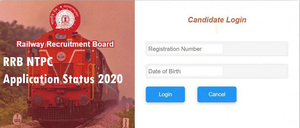 Sarkari Naukri, RRB NTPC Application Status 2020: रेलवे बोर्ड ने एक्टिवेट किया रेजिस्ट्रेशन स्टेटस जानने के लिए यहां देखें डायरेक्ट लिंक, आपके मोबाइल और मेल पर आएगा मैसेज