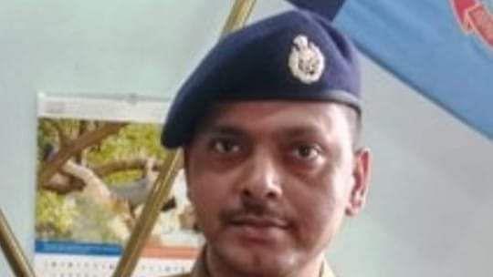 पदाधिकारी बेहतर काम करें,नहीं तो सजा के लिए तैैयार रहें : पलामू एसपी संजीव कुमार