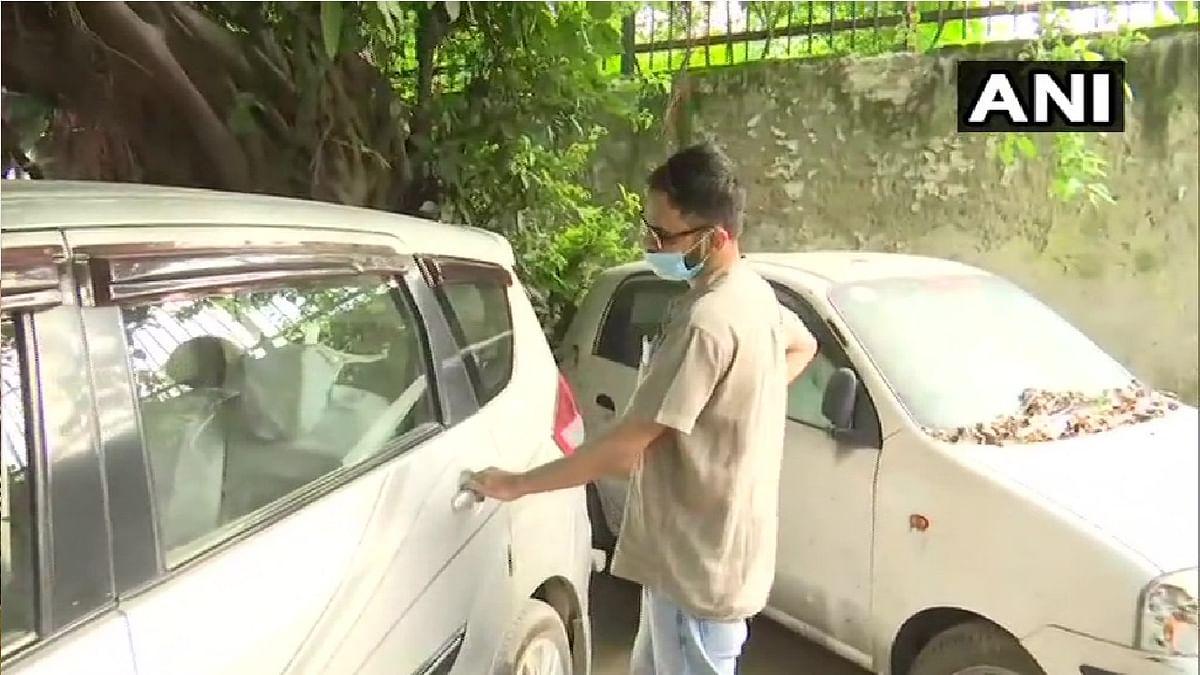 दिल्ली दंगा मामला :  क्राइम ब्रांच ने फिर की जेएनयू के पूर्व छात्र उमर खालिद से पूछताछ