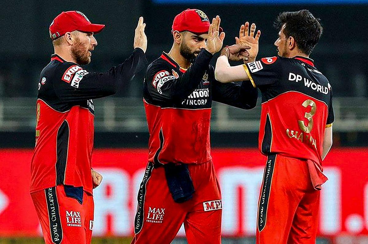 IPL 2020, MI vs RCB Latest Update : मुंबई को दूसरा झटका, हिटमैन के बाद सूर्यकुमार भी आउट