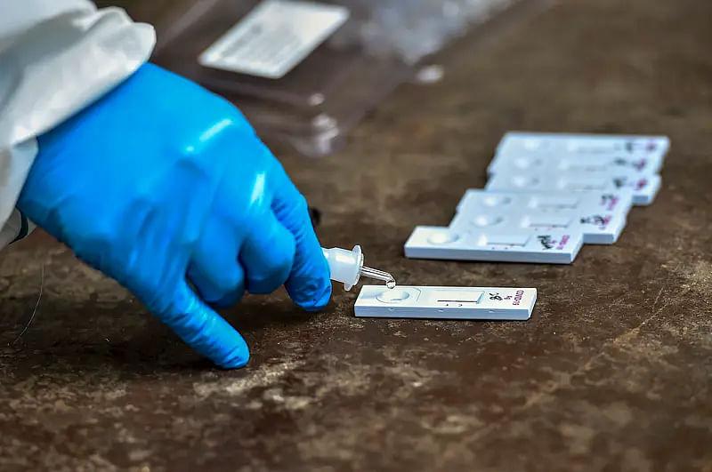 Coronavirus in India: अगस्त तक देश का हर 15वां शख्स था कोरोना की चपेट में, सीरो सर्वे में आये चौंकाने वाले नतीजे