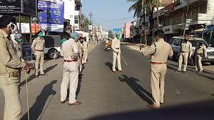 झारखंड में चार एसपी समेत साढ़े चार हजार से अधिक पुलिसकर्मी कोरोना पॉजिटिव, 12 की मौत