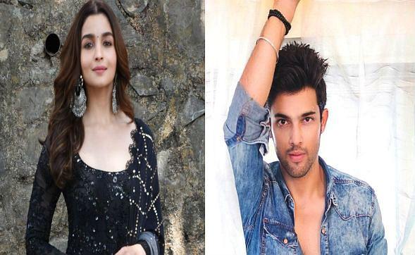 क्या आलिया भट्ट की फिल्म 'गंगूबाई काठियाबाड़ी' से बॉलीवुड में डेब्यू करेंगे पार्थ समथान? ऐसी है चर्चा