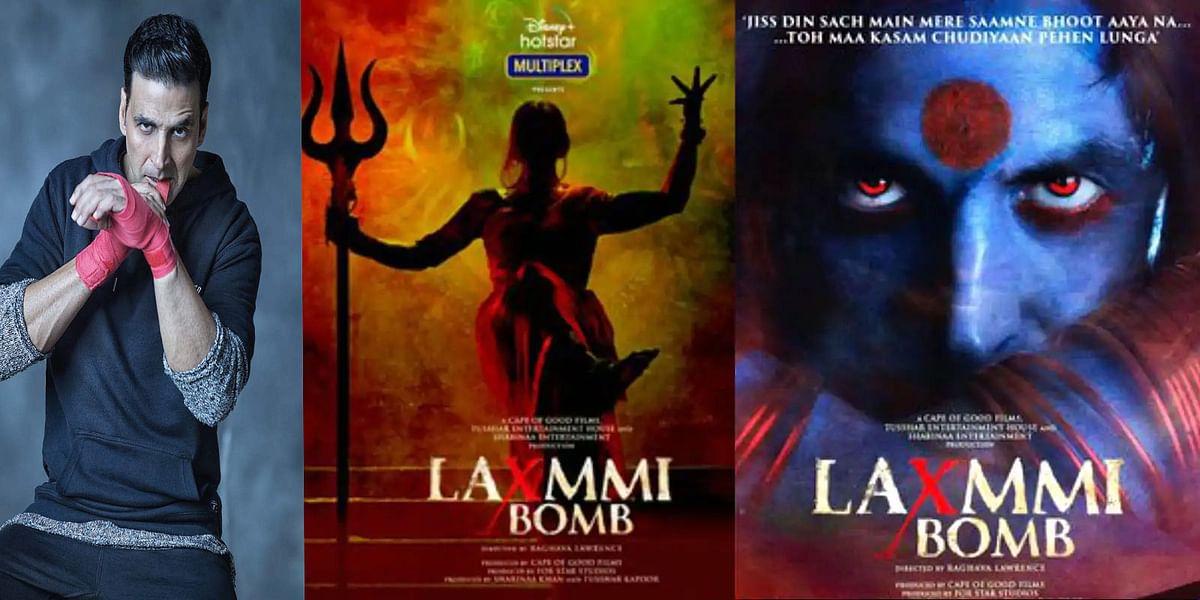 Laxmmi Bomb Release Date: दीपावली पर लक्ष्मी के साथ आएगी धमाकेदार बॉम्ब, अक्षय कुमार ने बताया कब रिलीज होगी फिल्म